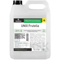 UNIX Frutella 5 л Pro-Brite