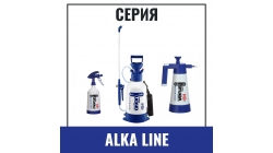 СЕРИЯ HEAVY DUTY ALKA LINE ph 7-14
